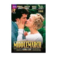 Middlemarch (1994) - DVD