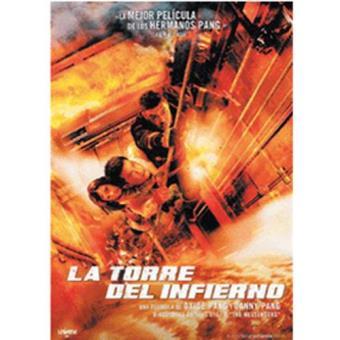 La torre del infierno - DVD