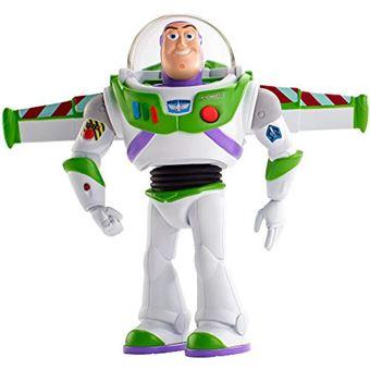 Figura Mattel GGH43 Toy Story 4 - Buzz Lightyear Superguardián andarín