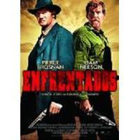 Enfrentados - DVD