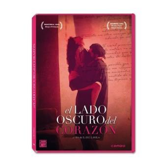 El lado oscuro del corazón - DVD
