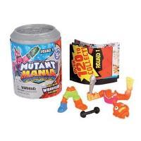 Figura en lata Mutant Mania Mania Giochi Preziosi