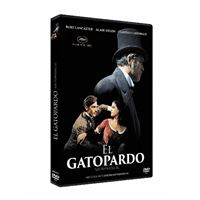 El Gatopardo - DVD
