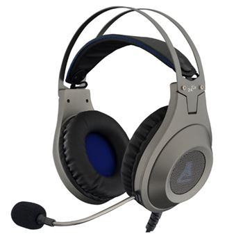 Headset gaming The G-Lab Korp Chromium