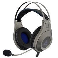 Headset gaming The G-Lab Korp Chromium