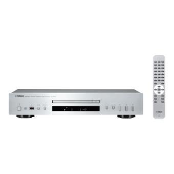 Yamaha CDS-300 Silver Reproductor CD
