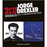Eco / 12 Segundos de Oscuridad - 2 CDs