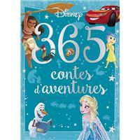 365 contes d'aventures