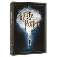 Harry Potter - Colección Completa - DVD