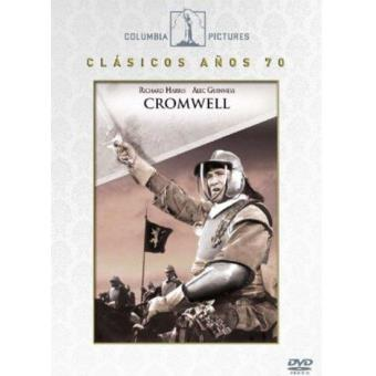 Cromwell - DVD