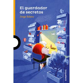 El guardador de secretos
