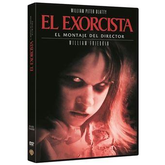 El exorcista - Ed Halloween - DVD