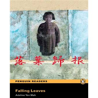Penguin Readers 4: Falling Leaves Book & MP3 Pack