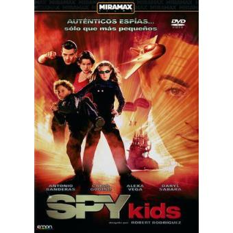Spy Kids - DVD