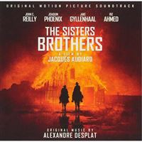 The Sisters Brothers B.S.O.