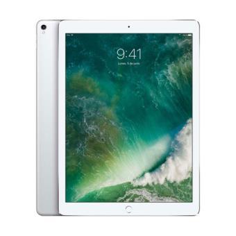 """Apple iPad Pro 12,9"""" 512GB Wi-Fi Plata"""