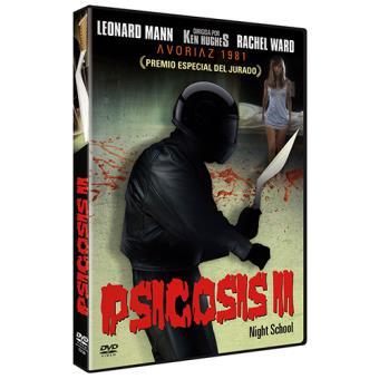 Psicosis II - DVD