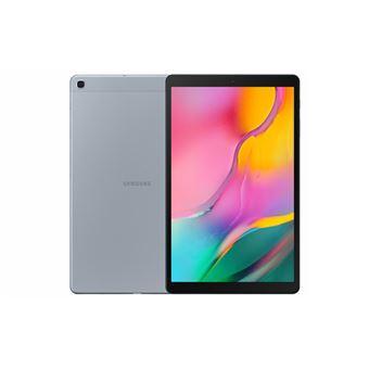 Samsung Galaxy Tab A 2019 10,1'' 32GB Plata