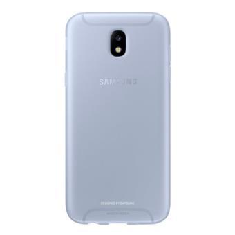 Funda Samsung Jelly Cover Para Galaxy J5 2017 Azul Funda Para Teléfono Móvil Comprar Al Mejor Precio Fnac