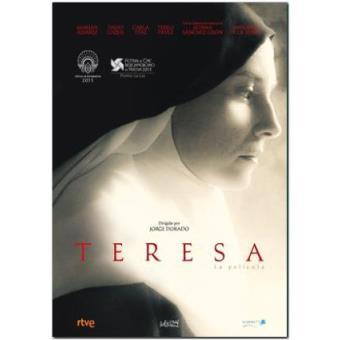 Teresa: La película - DVD