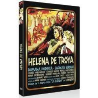 Helena de Troya - DVD