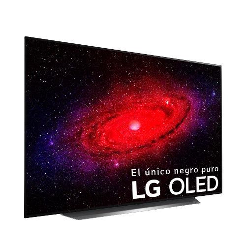 T OLED 55'' LG OLED55CX 4K UHD HDR Smart TV