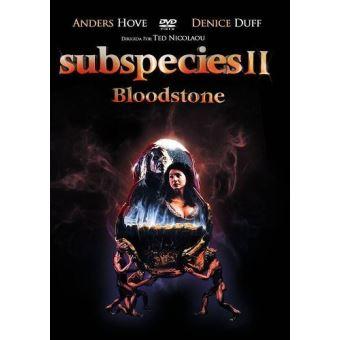 Subespecies 2 - DVD