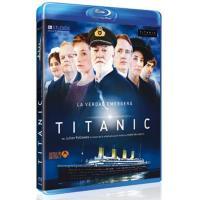 Titanic: La vida emergerá - Blu-Ray