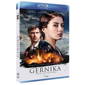 Gernika - Blu-Ray