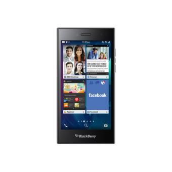 BlackBerry Leap - gris - 4G HSPA+, LTE - 16 GB - GSM - smartphone BlackBerry