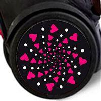 Adhesivos para ruedas Nikidom Roller Cuore