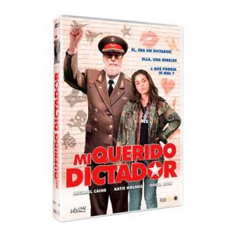 Mi querido dictador - DVD