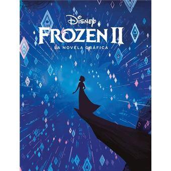 Frozen 2. La novela gráfica