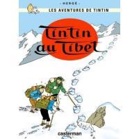 Tintin au Tíbet