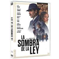 La sombra de la ley - DVD