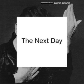The Next Day - Vinilo