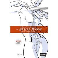 The Umbrella Academy Integral 1 Suite Apocalíptica