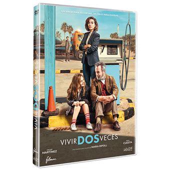 Vivir dos veces - DVD