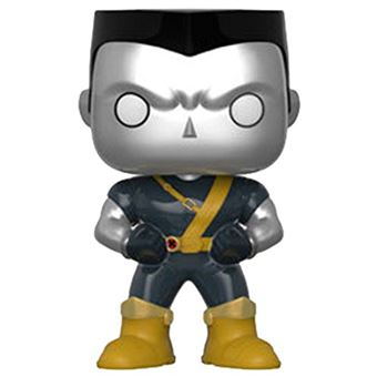Figura Funko X-Men - Coloso