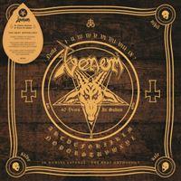 In nomine satanas - 2 CD