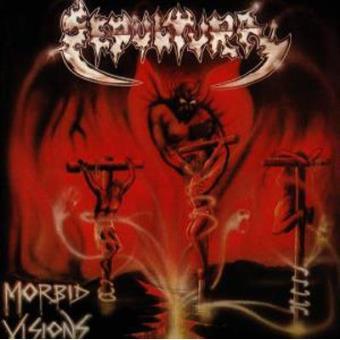 Morbid Visions/Bestial Devastion