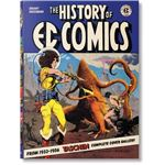 The history of dc comics