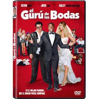 El gurú de las bodas - DVD