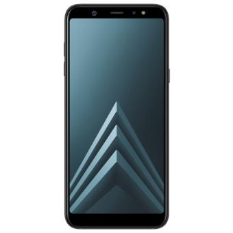 "Samsung Galaxy A6 Plus 6"" 32GB Negro"