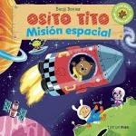 Osito tito-mision espacial