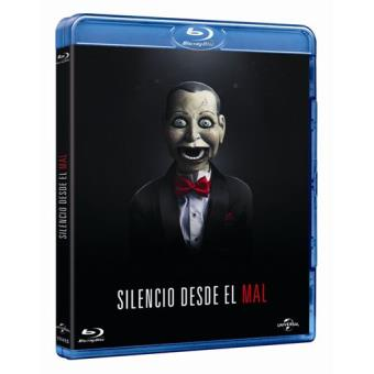 Silencio desde el mal - Blu-Ray