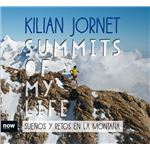 Summits of my Life. Sueños y retos en la montaña