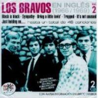 Los Bravos en ingles Vol. 2 (1966-67)