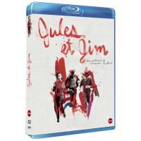 Jules et Jim - Blu-Ray