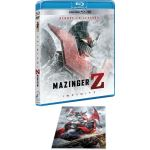 Mazinger Z Infinity - Blu-Ray